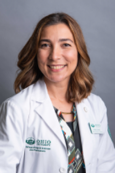Cinira Layton, Physician Assistant
