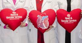 Heart Pillows for Cardiac Patients